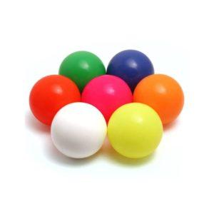 pelotas malabares