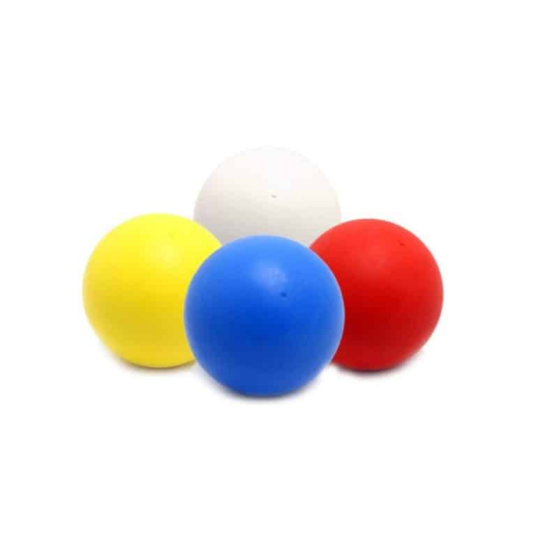 pelota rebote play malabares
