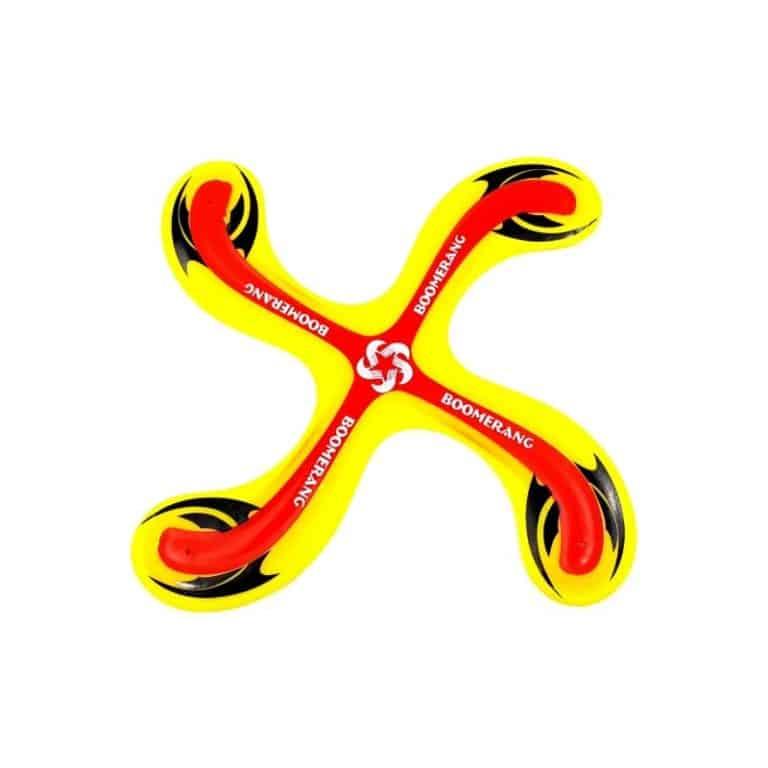 boomerang principiantes