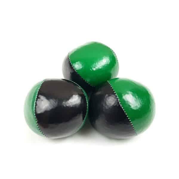 pelotas cosidas malabares