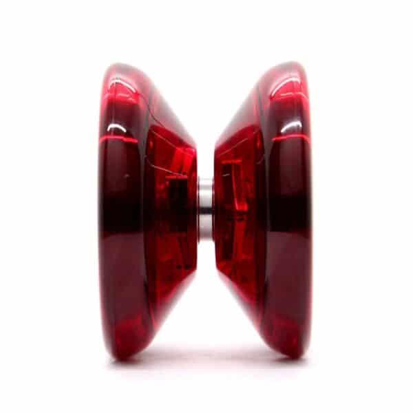 yo-yo arrow rojo