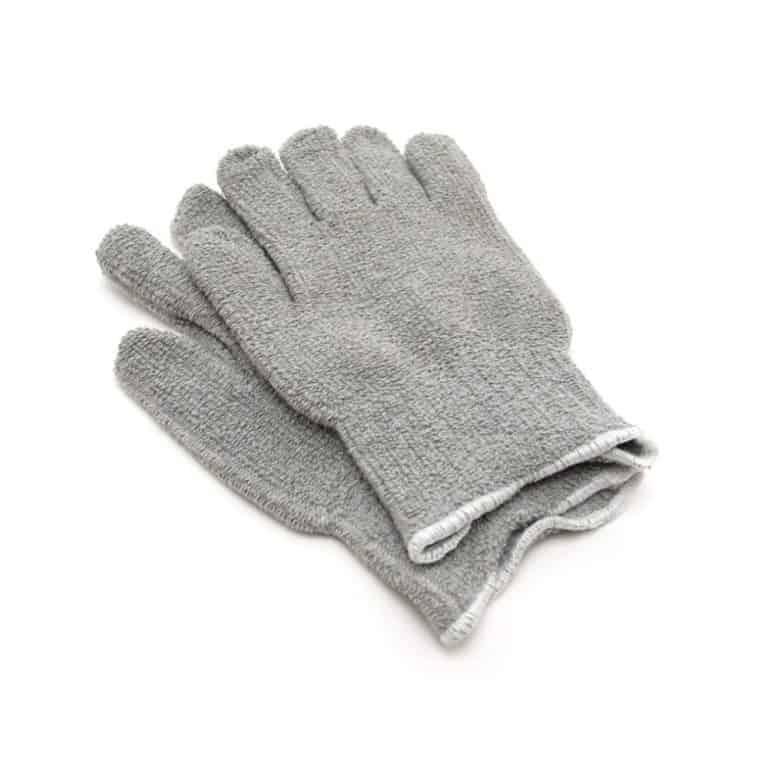 guantes de kevlar