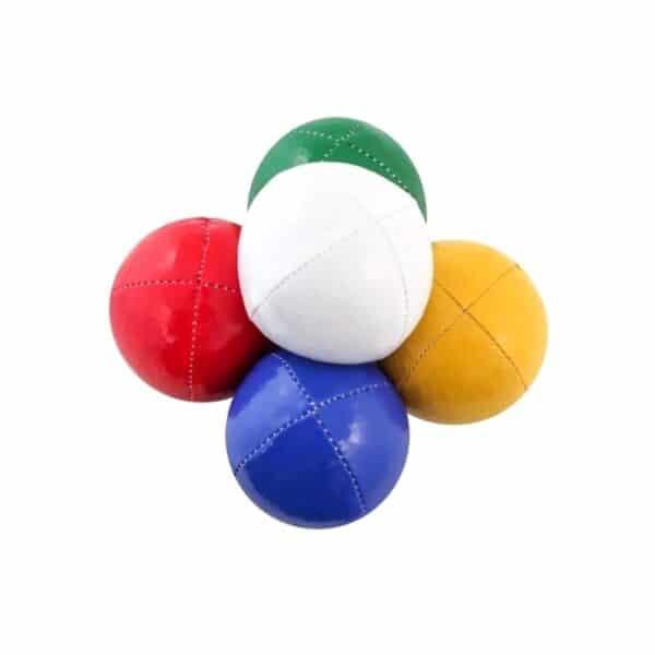 pelotas cosidas 70 gr