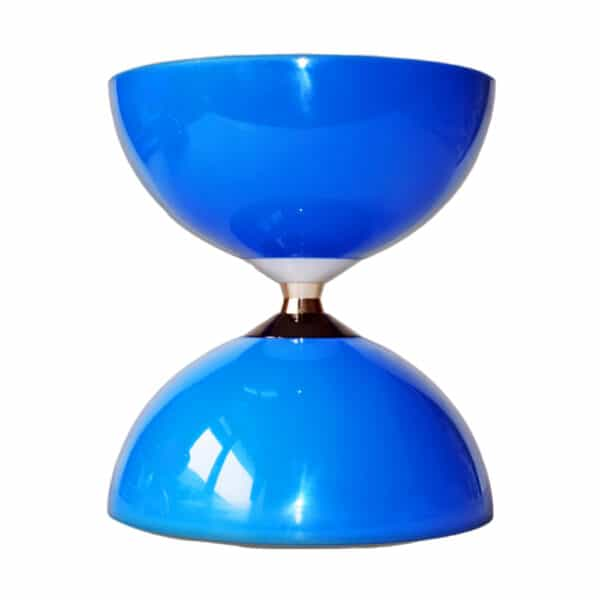 diabolo top azul