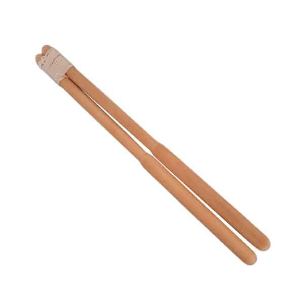 baquetas madera pro para diabolo