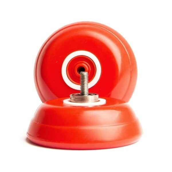 yo-yo one rojo