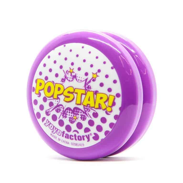 yo-yo popstar