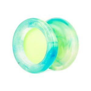yo-yo replay verde