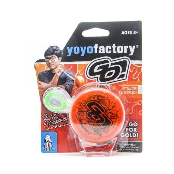 yo-yo go