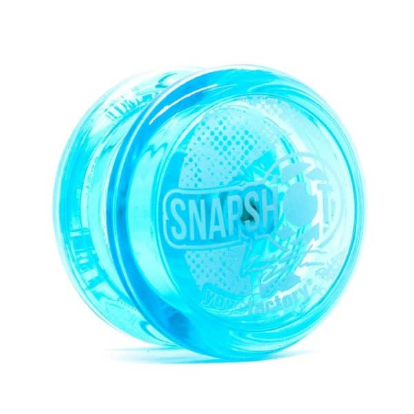 yo-yo snapshot