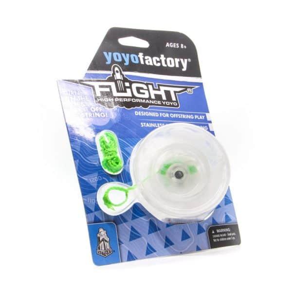 yoyo flight