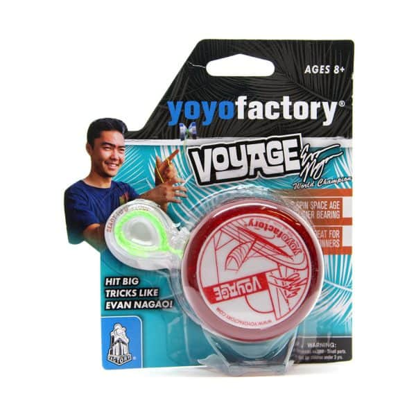 yoyo voyage